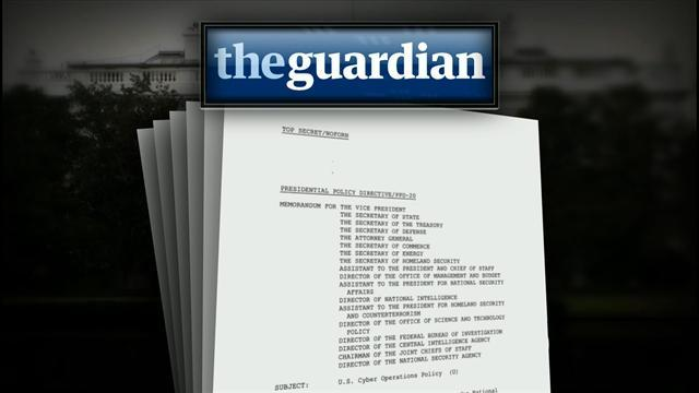 Wide-ranging government investigation expected in document leak