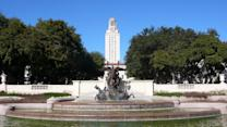 Big 12 Academic Minute - University of Texas