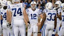 Can Texans stop surging Colts?