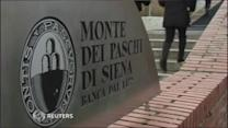 Monte Dei Paschi Hopes To Buy Time On $3.4 Billion Fundraising