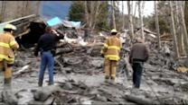 3 Killed in Washington Mudslide