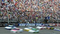 Sights and Sounds: Quicken Loans 400