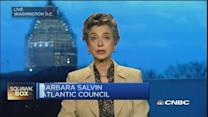 This expert remains hopeful on Iran nuke talks