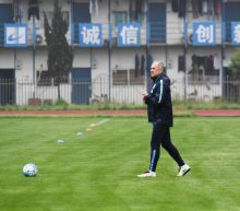 South Korea say football coach's job safe despite loss to China