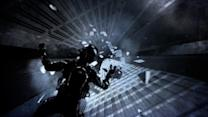 Call of Duty: Ghosts - Free Fall Downloadable Map