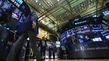 Stock Indexes Calm; China Stocks Rumble Higher