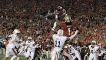 FSU Game-Winning Touchdown vs Auburn
