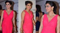 Style Check: B town beauties at Vogue India's 5th anniversary!