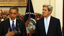 Obama Nominates Kerry for Secretary of State