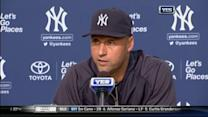 Lost Season: Derek Jeter Done For The Year