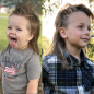 Who has the best mullet in America? 10 kid finalists compete for the hair-raising honor