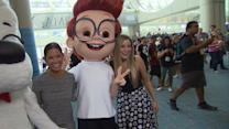 How Comic-Con Went from Humble Beginnings to Big Business