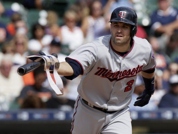 Twins and Dodgers at impasse for Brian Dozier