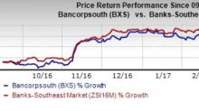 Is BancorpSouth's Persistent Margin Pressure a Major Concern?