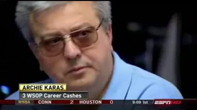 World Renowned Gambler Busted For Cheating
