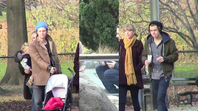 Harry Styles Disses Taylor Swift in Concert