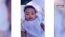 Kim Kardashian partage une adorable vidéo de sa fille Chicago