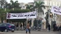 Chaos builds in Syria, Egypt