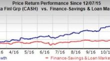 Why Meta Financial (CASH) Stock Will Continue to Rally