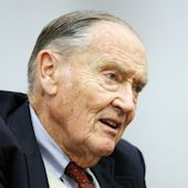 A Retirement Crisis? There Are Actually Three, Says Vanguard Founder Jack Bogle