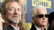 Bill Clinton Attempts Led Zeppelin Reunion