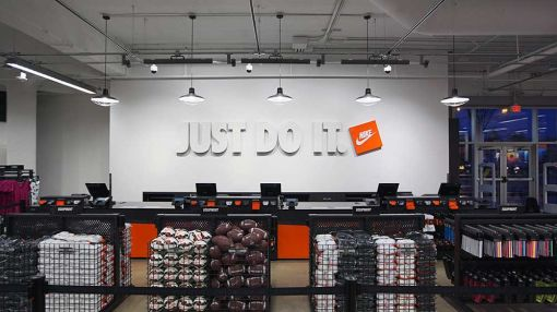 What To Expect When Nike Reports Q1 Earnings On Tuesday