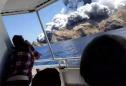 More than two dozen people feared missing after New Zealand volcanic eruption kills 5