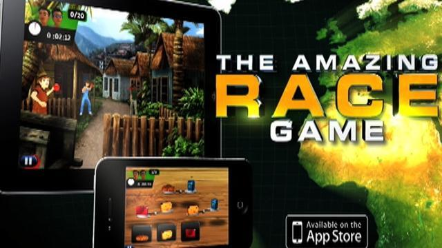 The Amazing Race: Unfinished Business - Video Game