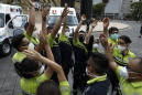 Massive protests raise fears of new virus outbreaks