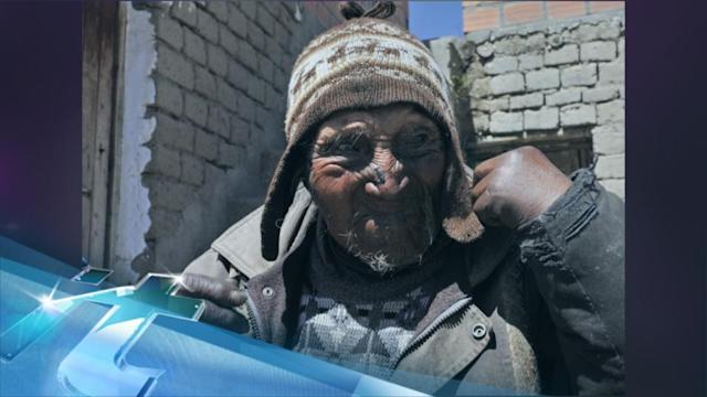 123-year-old Bolivian man is oldest living person ever documented