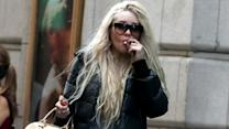 Amanda Bynes Troubles May be Manufactured for Attention