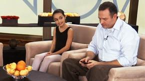 Amazing Dance Prodigy Hopes New Ballet Will Inspire Her Dad To Notice Her For Once