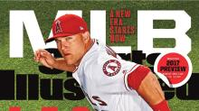 Sport Illustrated MLB preview: Dodgers will beat Indians in the World Series