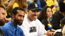 LaVar Ball responds to LeBron James' warning to 'keep my kids' names out of your mouth'