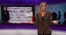 Samantha Bee Says Aziz Ansari Needs a 'Higher