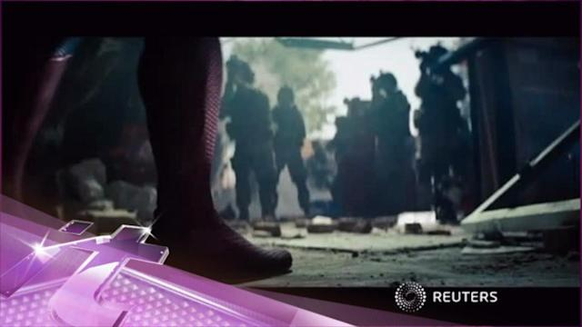Entertainment News Pop: 'Man Of Steel' And The Great Ratings Debate