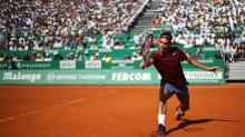 Roger Federer out of 2017 Monte Carlo Masters, yet to reveal clay court schedule
