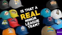 Take the test: Is that a real Minor League Baseball team or one we made up?