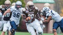 Patriot League Roundup Week 8 Football Highlights