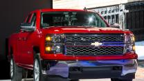 GM's Chevy Silverado expected to lift earnings