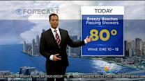 CBSMiami.com Weather @ Your Desk 2/28/15 8 A.M.