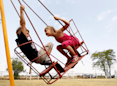 Little Tikes Recalls Thousands Of Toddler Swings