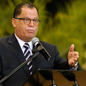 Dr Danny Jordaan's message to the South African Olympic soccer teams