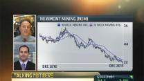 How gold and the Fed are beating up this stock: Portfolio manager