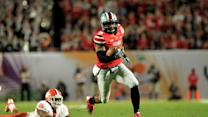 RADIO: How does Braxton Miller's move to WR impact an NFL future?