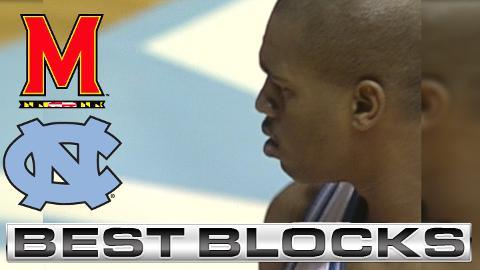 ACC Archive: Greatest Blocks in ACC History