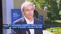 This is what would happen if Greece defaults