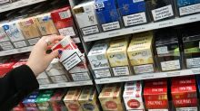 10 Best Selling Cigarette Brands In India