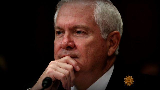"Robert Gates on ""Duty: Memoirs of a Secretary at War"""