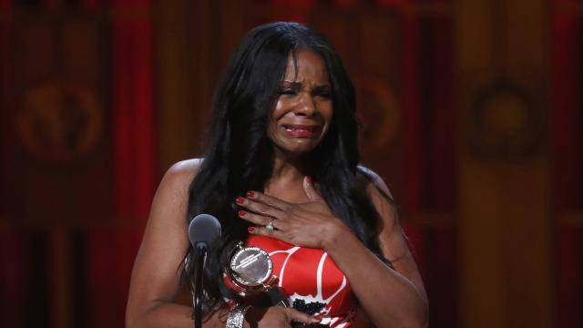 Tony Awards Highlights and Wins